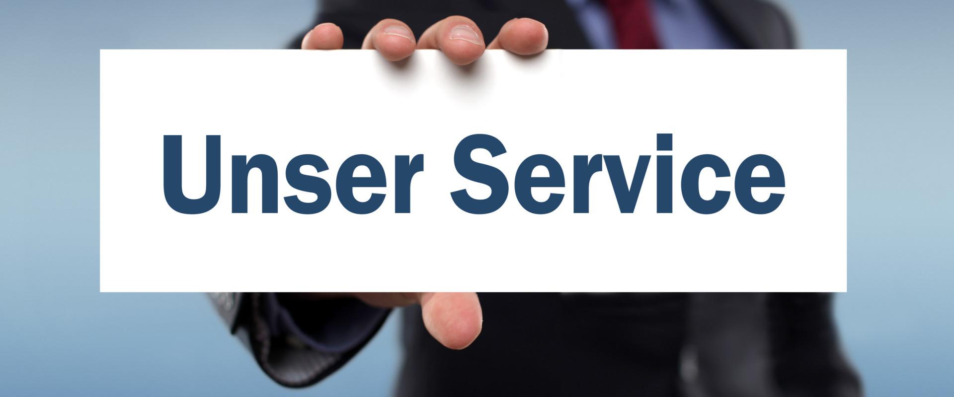 Permalink auf:Service / Unterhalt